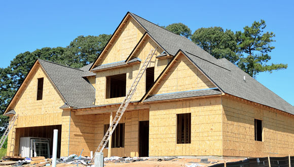New Construction Home Inspections from Uptown Inspection
