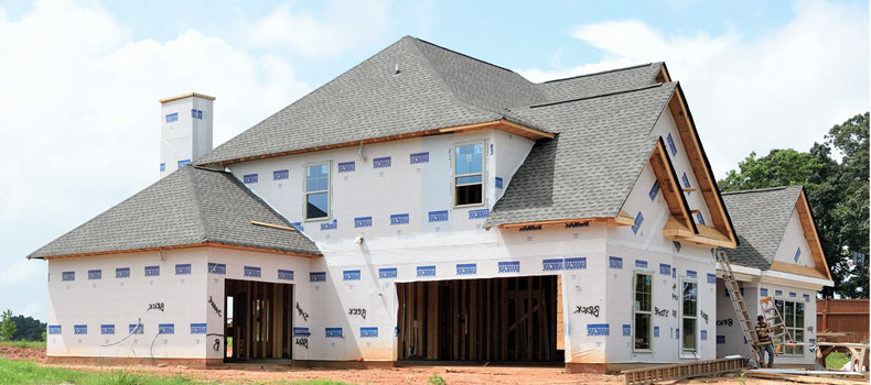 Get a new construction home inspection from Uptown Inspection